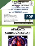 Aparato Cardiovascular Patologias