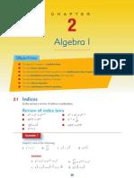 2013 Extend Maths
