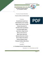 Proyecto Camotlan Canoas 1
