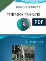 Turbina Francis Expo