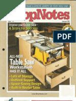 Shopnotes 137 Pdf