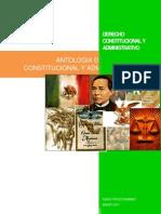 Antologia Derecho Constitucional y Administrativo.doc