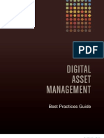 DAM Best Practices Guide
