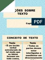 Capitulo 2 Nocoes Sobre Texto (1)