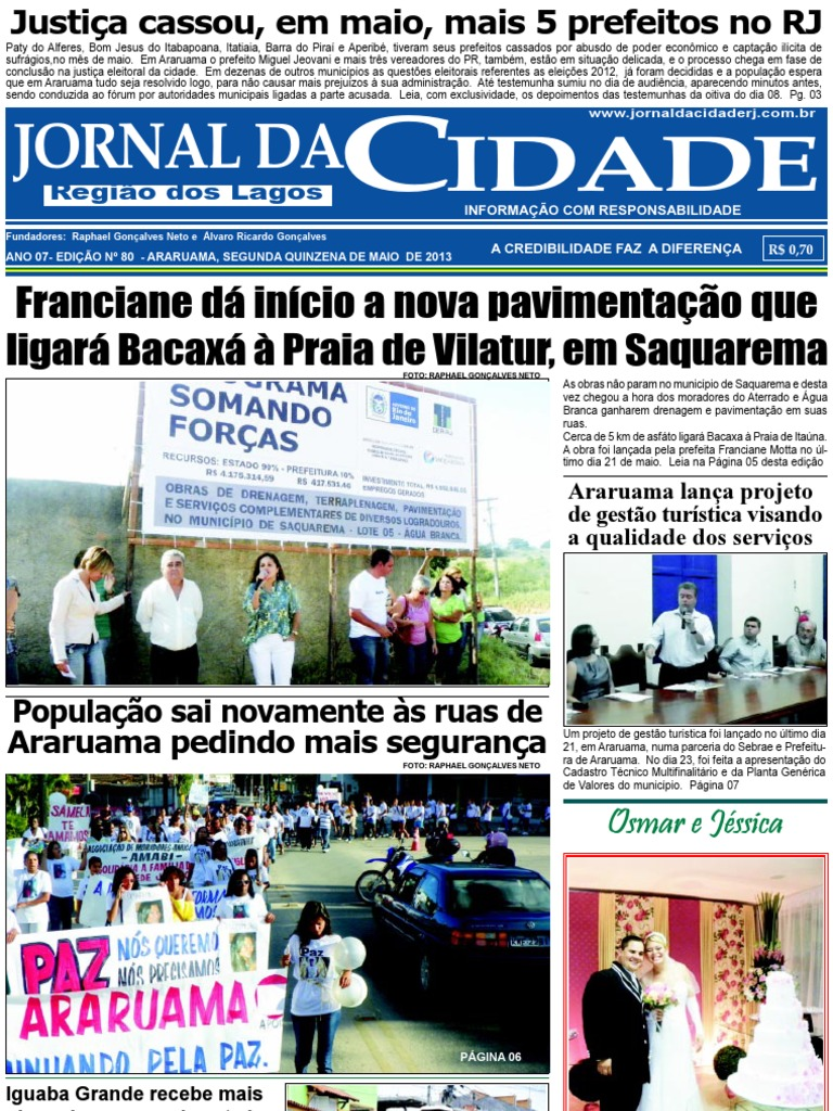 Jornal Da Cidade 080 6ad60748213f3