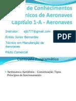 1 Cap 1 a Aeronaves