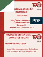Apresentação de Defesa Civil.ppt