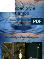 El espacio y el tiempo.pptx