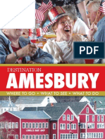 Destination Amesbury