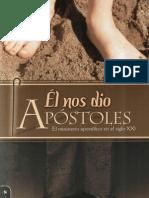 El Nos Dio Apostoles