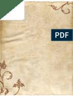 Old Paper 1pg