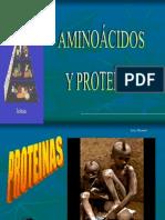 8 Aminoacidos y Proteinas