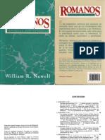 William R. Newell ROMANOS Versiculo Por Versiculo