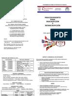 Requisitos Para Estudiar Ingles