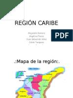 REGIÓN CARIBE1