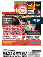 Pssst Centro May 29 2013 Issue