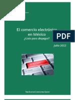 Ecomeerce en Mexico