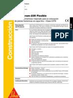 9.1.2. Sika® Ceram-235 Flexible