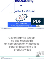 NeuroCoaching Proyecto 1 Virtual - Cursos PNL Coaching
