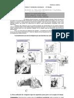 Guia Pueblos Aborigenes Chilenos y Reflexion