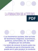 Presentacion Ps.social 7 Las Actitudes