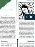 CARRIER, Hervé - Inculturación del evangelio - 6 pag