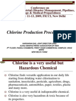 ChlorineProductionProcessSafetyPart I