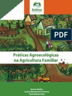 Cartilha Anama Agric Familiar