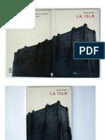 LA ISLA, De Armin Greder,