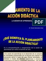La Clase Pla Metacog 2012.