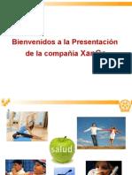 XanGo y Glimpse La Oportunidad MX
