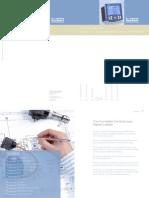 Burkert Product Overview 04 Sensors