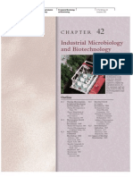 6917148 Industrial Microbiology and Biotechnology