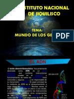 GENES Iologia)