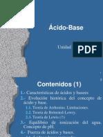AcidoBase