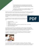 La cosmiatría es un área de la dermatología que se encaraga de agrupar todas las técnicas cosméticas que ocupan esta área