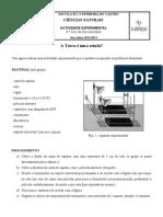 Protocolo Efeito de Estufa 8B