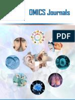 OMICS Publishing Group Journals