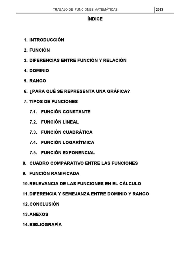 Magnífico Dominio Y El Rango De Trabajo 1 Cresta - hoja de cálculo ...
