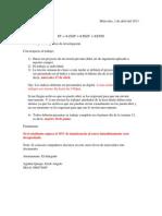 Formulación y evaluación de proyectos 2013A - copia