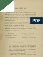 Reclams de Biarn e Gascounhe. - Yulhet 1913 - N°7 (17e Anade)