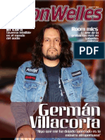 German Villacorta (Produccion Musical Revista)