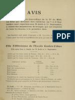 Reclams de Biarn e Gascounhe. - Aoust 1913 - N°8 (17e Anade)