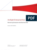 ArcSight_Whitepaper_EnterpriseView
