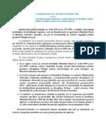 Hotărârea nr. 315 din 28.02.2013 a Sfântului Sinod privind binecuvântarea pentru titularizarea cadrelor didactice.pdf
