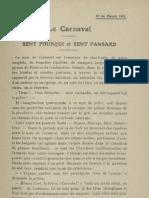 Reclams de Biarn e Gascounhe. - Heurè 1914 - N°2 (18e Anade)