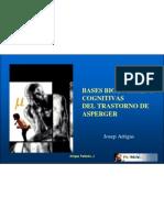 Bases Biologicas y Cognitivas Del Trastorno de Asperger - Artigas - Libro (1)