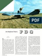 Airplane PDQ