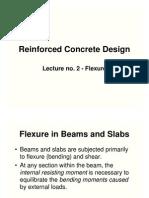Lecture 2 - Flexure - Brief.pdf