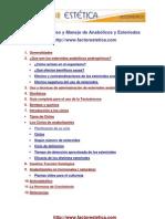 Esteroides 1